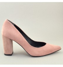 PUMPS 18X01ST712K NUDE