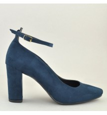 PUMPS 18X01ST753 BLUE