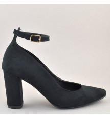 PUMPS 18X01ST753 BLACK