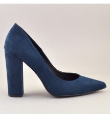 PUMPS 18X01ST912 BLUE