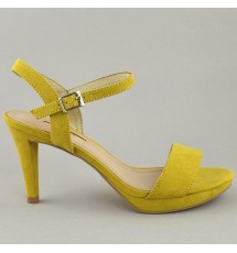 SANDALS 19K01CRN9110 YELLOW