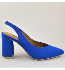 PUMPS 19K01CRN9160 BLUE
