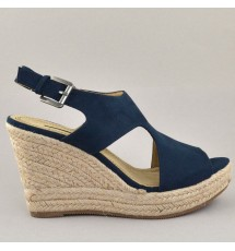 PLATFORMS 19K01CRN9262 BLUE