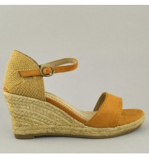 ESPADRILLES 19K01CRN9276 TAUPE