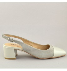 PUMPS 19K01KYL3008 GREY