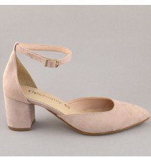 PUMPS 19K01PL42K NUDE