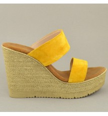 PLATFORMS 19K01PL46 YELLOW