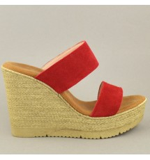 PLATFORMS 19K01PL46 RED