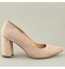 PUMPS 19K01PL67K NUDE