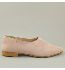 SLIPON 19K01PL800K NUDE