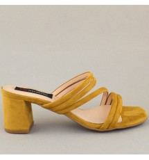 SANDALS 19K01ROD1540 TAUPE