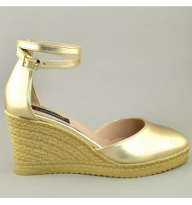 PLATFORMS 19K01ROD61 GOLD