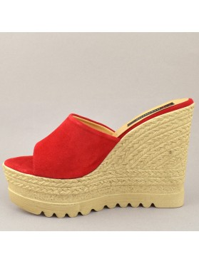 PLATFORMS 19K01ROD75 RED