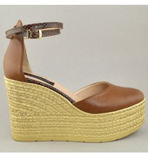 PLATFORMS 19K01ROD84 TAUPE