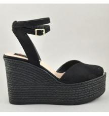 PLATFORMS 19K01ROD86 BLACK