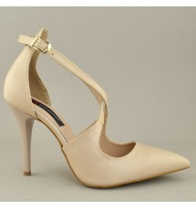 PUMPS 19K01ROD944 NUDE
