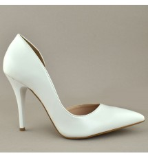 PUMPS 19K01ROD980 WHITE