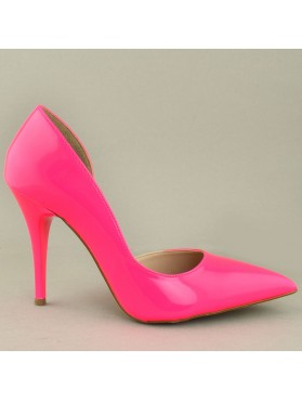 PUMPS 19K01ROD980 FUCSHIA