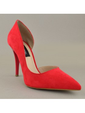 PUMPS 19K01ROD980 RED