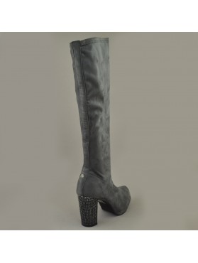 BOOTS 19X01CRN0103 GREY