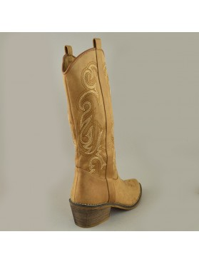 BOOTS 19X01CRN8748 CAMEL