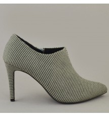 BOOTIES 19X01CRN8820 BLACK