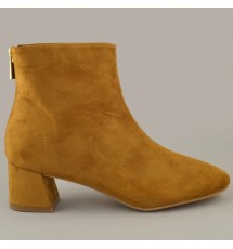 ANKLE BOOTIES 19X01CRN8845 TAUPE