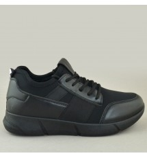 SNEAKERS 19X01GP21 BLACK