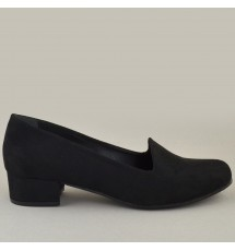 PUMPS 19X01PL111 BLACK