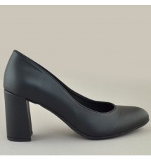PUMPS 19X01PL17D BLACK