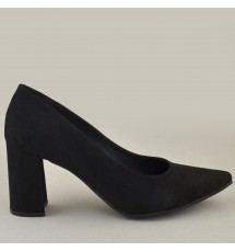 PUMPS 19X01PL67 BLACK