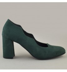 PUMPS 19X01PL70 GREEN