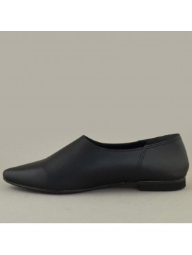 SLIPON 19X01PL800 BLACK