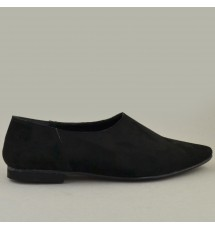 SLIPON 19X01PL800K ΜΑΥΡΟ