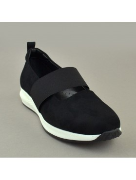 SNEAKERS 19X01ROD470 BLACK