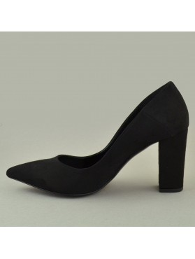 PUMPS 19X01ROD740K BLACK