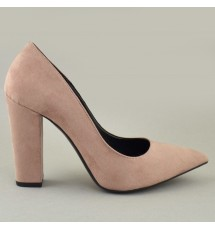 PUMPS 19X01ROD940K NUDE