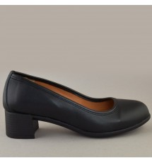 PUMPS 19X01TSA70 BLACK
