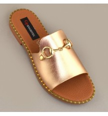 SANDALS 20K01ATH1011 COPPER