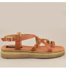 SANDALS 20K01ATH2026 TAUPE