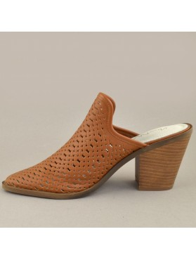 MULES 20K01MNV11110 TAUPE