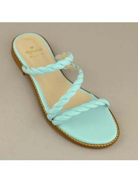 LAURA 20K01MRB11802 LIGHT BLUE