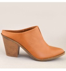 MULES 20K01MVN11111 TAUPE