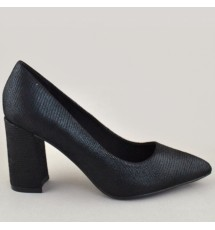 PUMPS 20X01CRN9577 BLACK