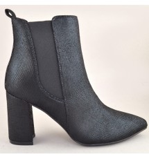 BOOTIES 20X01CRN9578A BLACK