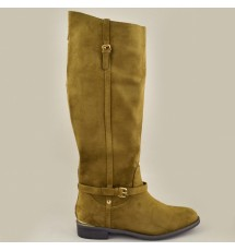 BOOTS 20X01CRN9702 BROWN