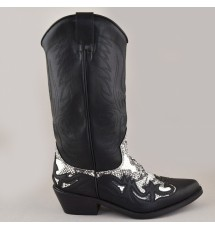 BOOTS 20X01CRN9737A BLACK