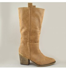 BOOTS 20X01CRN9761 TAUPE