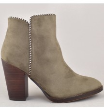 BOOTIES 20X01CRN9790 ELEPHANT