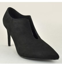 ANKLE BOOTIES 20X01CRN9835 BLACK